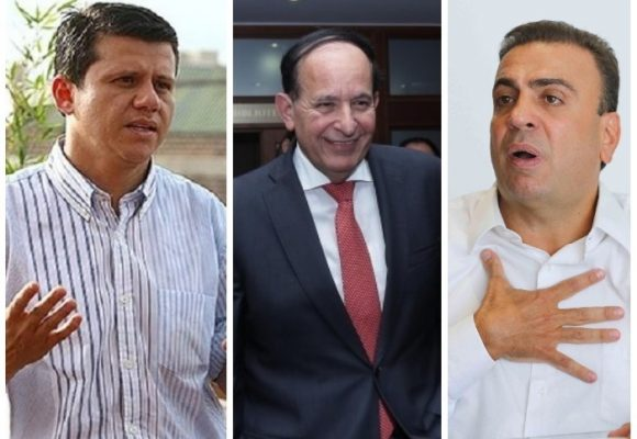 Diciembre negro para una docena de personajes salpicados por corrupción