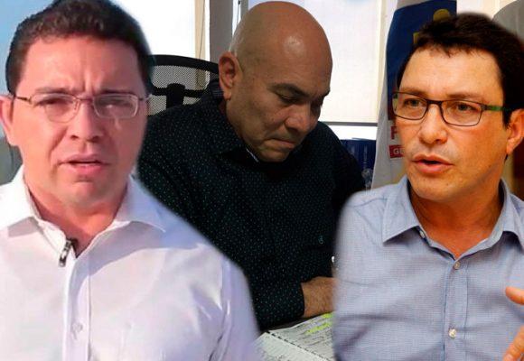 Rifirrafe entre juez y Fiscal por la libertad de los alcaldes de Santa Marta