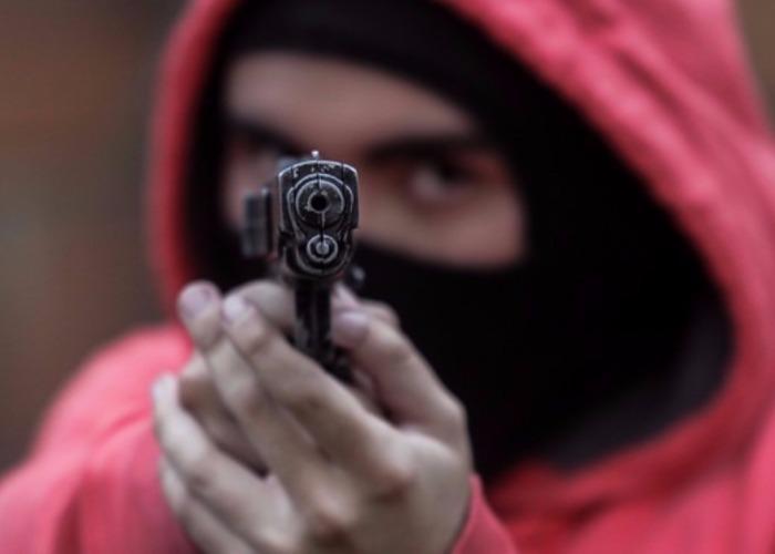 El asesino, una visión compasiva