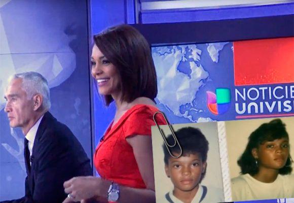 Ilia Calderón, una chocoana en el top de los noticieros en EE.UU.: 55 millones de latinos la ven cada noche