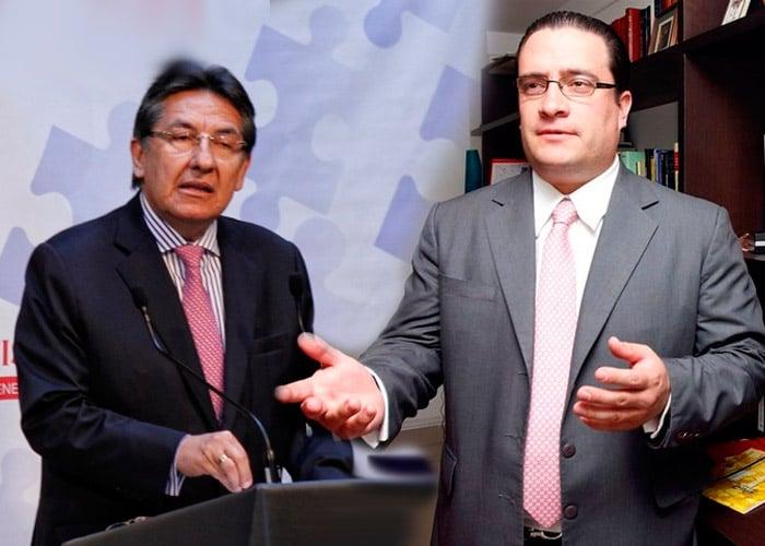 Iván Cancino el abogado que se la ganó a la Fiscalía con la libertad de los alcaldes de Santa Marta y Montería