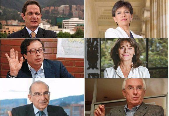 El laberinto de las coaliciones para las elecciones del 2018