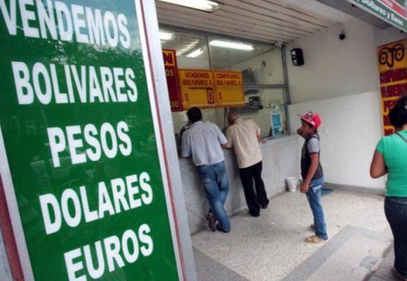 Dian pone en cintura a las casas de cambio