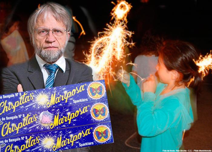 Chispitas Mariposas y su final por una decisión de Antanas Mockus