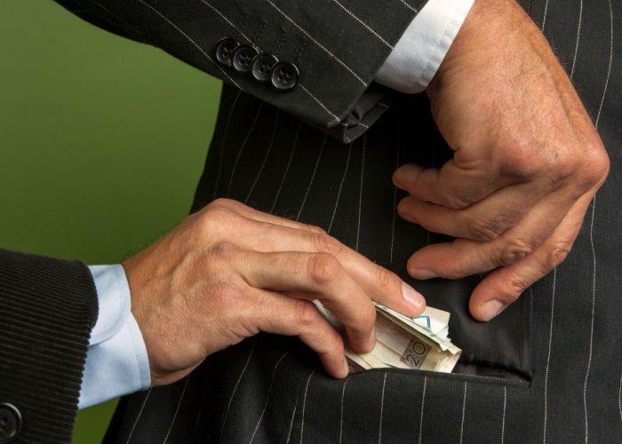 Odebrecht fue el detonante de toda la cultura de corrupción