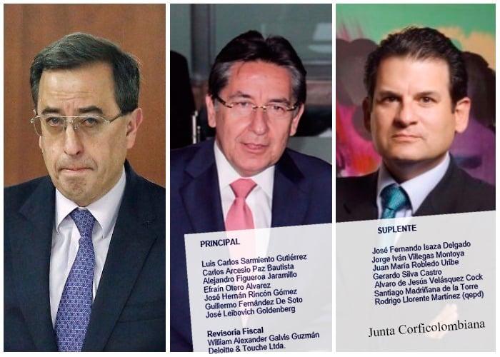 José Elías Melo responderá a la acusación de la Fiscalía sobre los sobornos de Odebrecht: la Junta lo sabía todo