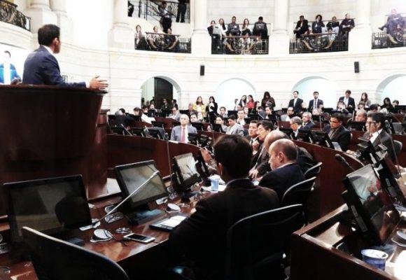 Debates de la JEP, una muestra sobre nuestros congresistas