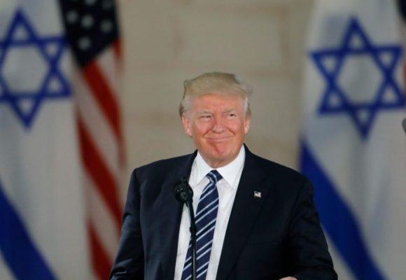 Jerusalén, el arriesgado juego de Trump