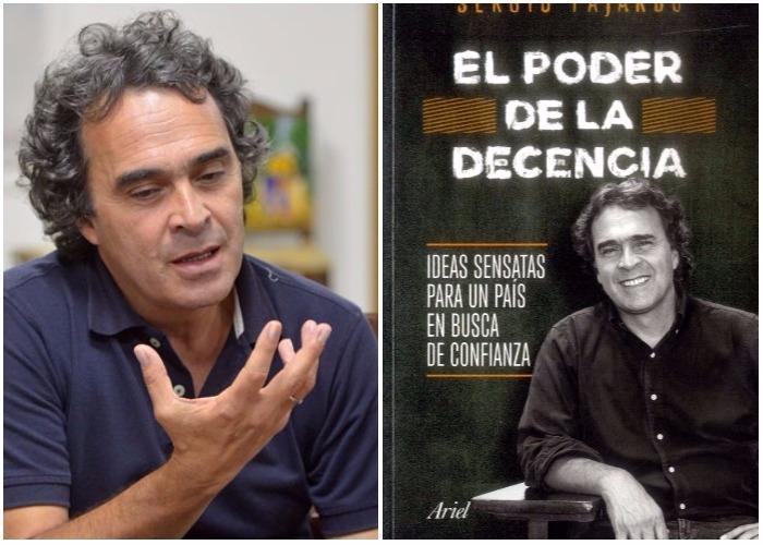 ¿Qué dice el libro que escribió Fajardo?