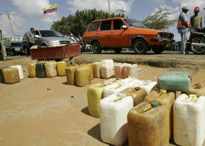 """La gasolina fue un igualador social en la Guajira"""