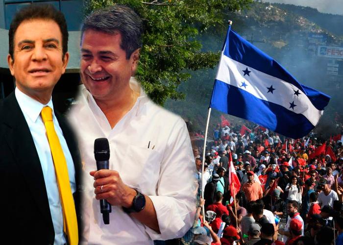 Horas críticas en Honduras tras elecciones