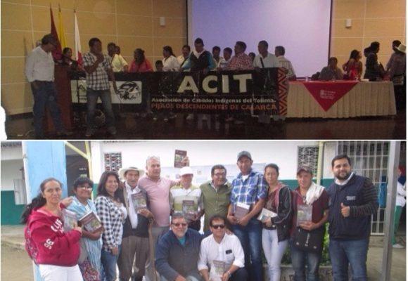 Informe sobre el Bloque Tolima, un aporte al esclarecimiento histórico del paramilitarismo