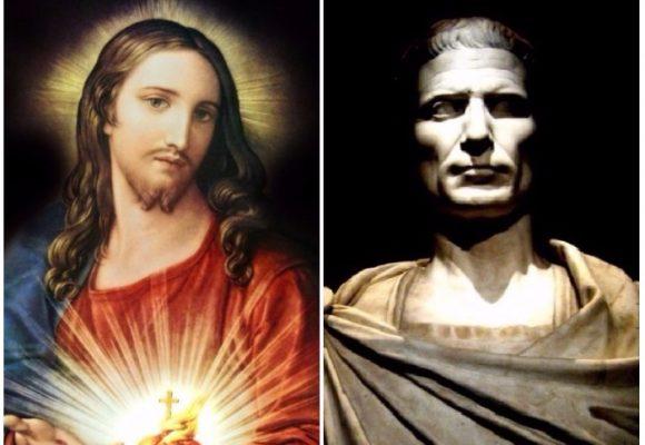 Jesucristo: de Mesías redentor a impensada desilusión