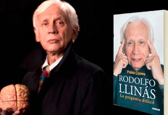 Rodolfo Llinas en privado