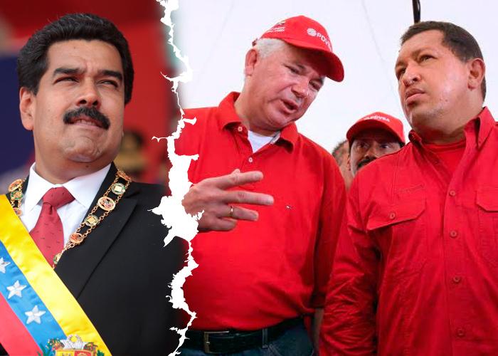 La venganza de Maduro contra el último chavista pura sangre
