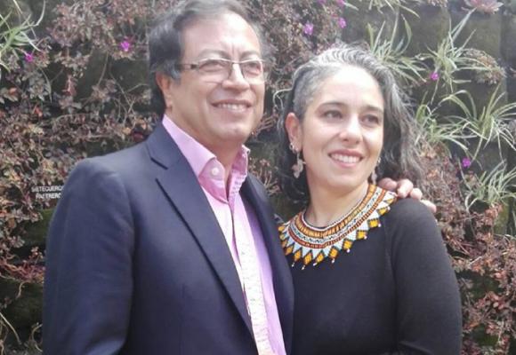María José Pizarro encabeza la lista de la decencia a la Cámara de Bogotá