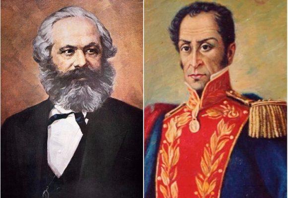 El marxismo, la ofensa más grande a la memoria de Bolívar