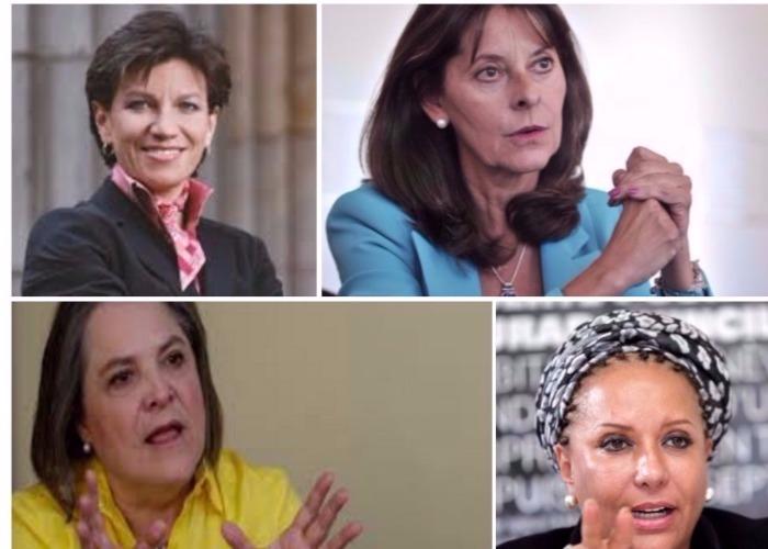 ¿Hay discriminación de género en el cubrimiento mediático de las campañas?