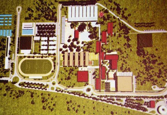 La Universidad Nacional, la nueva joya de los cesarenses