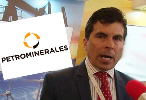Petrominerales se salva de tener que pagar USD $400 millones a la ANH