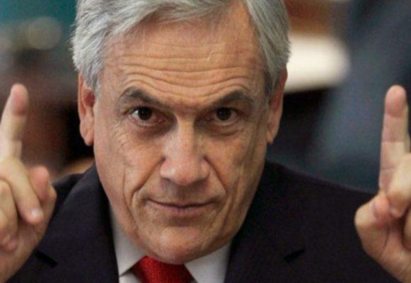 La reelección de Piñera