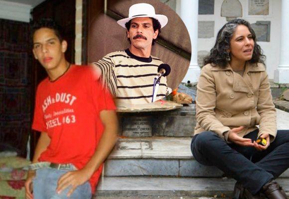 Carlos Andrés: el hijo que Pizarro, comandante del M-19, no conoció