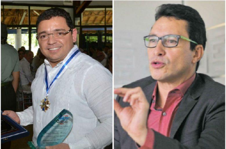 La detención de Carlos Caicedo y Rafael Martínez: ¡No más hipocresía legalista, por favor!