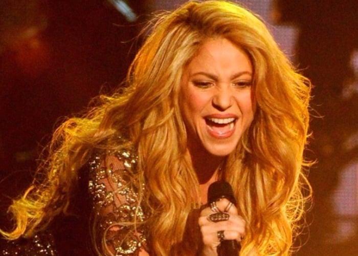 La resurrección de Shakira en Estados Unidos