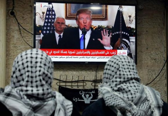 Donald Trump y Jerusalén: ¿sinceridad o cinismo?