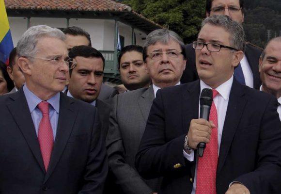 Uribe no es lo importante