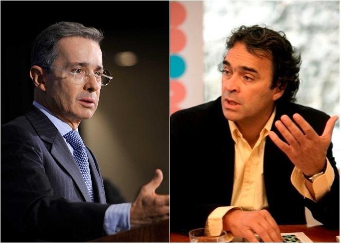 """""""Sergio Fajardo no es ni será el candidato de Uribe"""""""