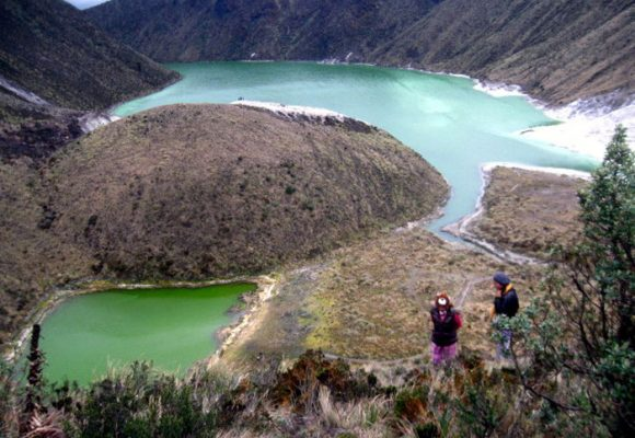 Nariño no solo es La Cocha, ni Las Lajas