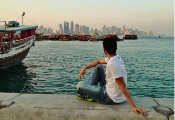 Los pobres también podemos pasear en Qatar, el país más rico del mundo