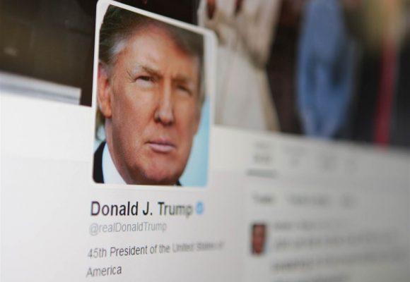 Trump y su política exterior tuitera con Corea del Norte