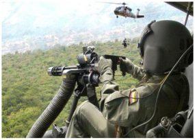 Ataque del Ejército al ELN terminó en bombardeo a comunidad indígena