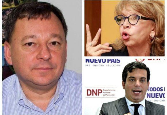 Se complica más el representante Ciro Rodríguez con Odebrecht