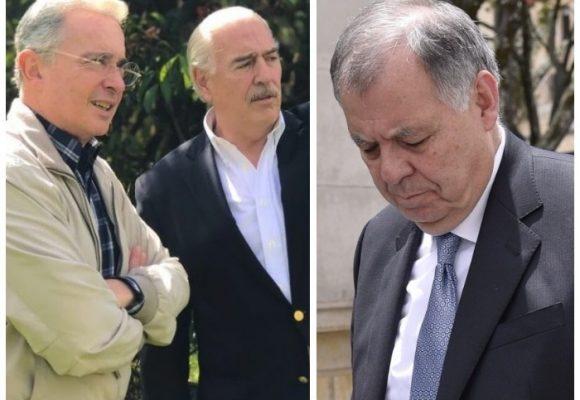 Pastrana deja definitivamente a Ordóñez por fuera de la coalición