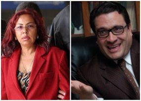 El defensor de 'La Gata', Iván Cancino, le gana el pulso al director de Medicina Legal