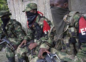 Frente urbano del ELN se atribuye el atentado de barranquilla