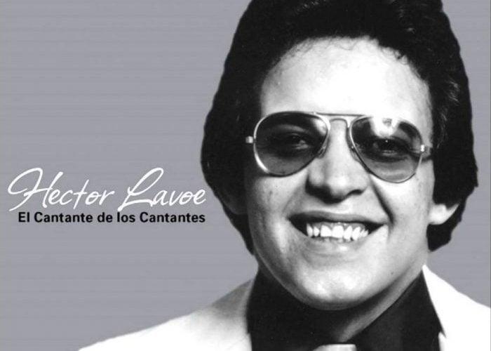 Las 10 mejores canciones de Héctor Lavoe
