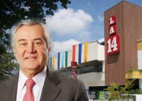 El más posible comprador de Supermercados La 14