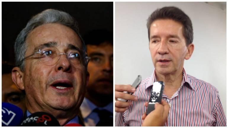 Uribe no se cansa de ser cínico: critica los peajes de Urabá cuando él fue el que los puso