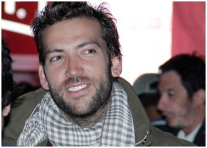 Nada más feo que Martín Santos presuma de la buena vida que tiene… a costillas de los colombianos