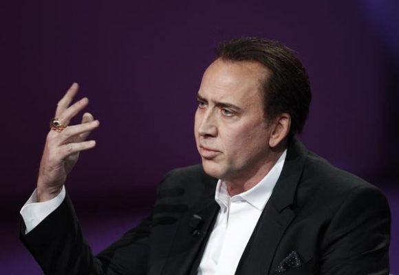 Los caprichos que arruinaron a Nicolas Cage