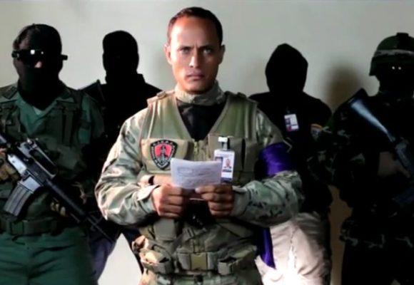 Las dos acciones de Óscar Pérez que obsesionaron a Maduro hasta eliminarlo