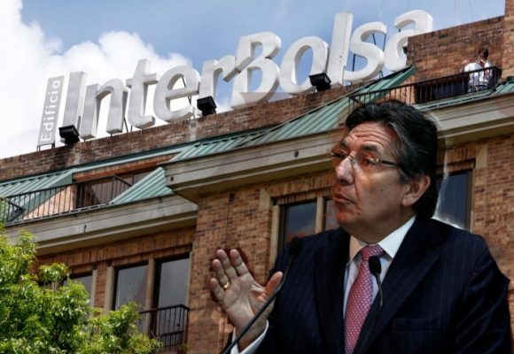 La advertencia de Néstor H. Martínez por caso Interbolsa