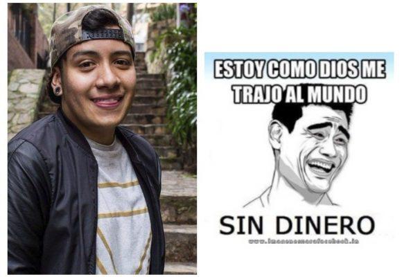 Quién es El Brayan, el capo de los memes en Colombia