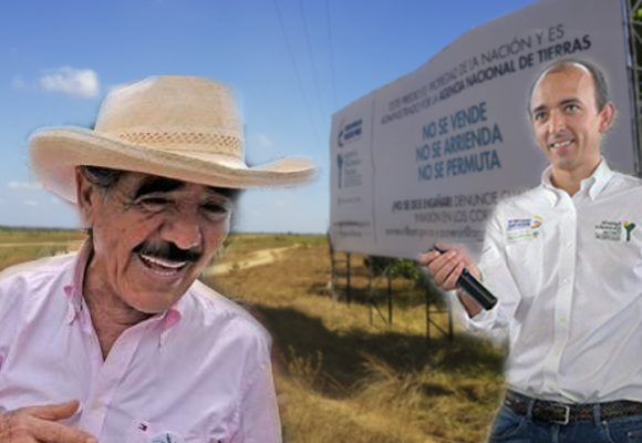 La megahacienda de Víctor Carranza, el rey de las esmeraldas, que el Estado dejó perder