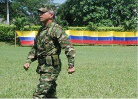 El general escogido para frentear a los narcos, las disidencias y el Clan del Golfo en Tumaco