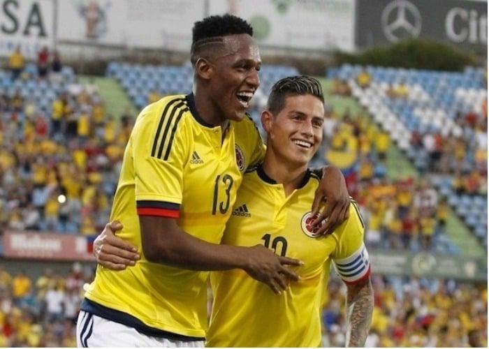 El gol de Yerry Mina que convenció al Barcelona: VIDEO